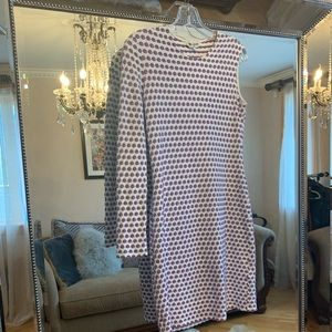 Opening ceremony asymmetrical sleeve mini dress